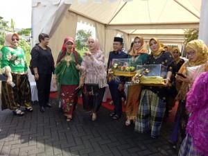 Uang Panai Supriansa 88 Real Plus Sepetak Sawah