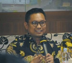 Ramadhan Fest Ditutup, Akademisi STIE Lamappapoleonro Ini Sebut Momentum Pembalikan Ekonomi Soppeng
