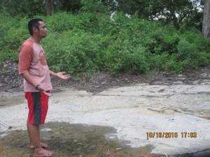 Appejjengnge, Bukit Penghasil Garam di Soppeng