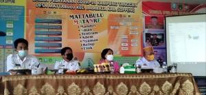 BUMDes Desa Mattabulu Jadi Nominasi BUMDes Terbaik di Indonesia