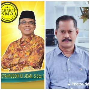 Dua Pimpinan DPRD Bakal Bertarung  di Pilkada Soppeng 2024