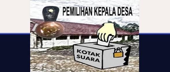 Inilah 12 Nama Kades Terpilih Hasil Pilkades Serentak Kabupaten Soppeng 2016