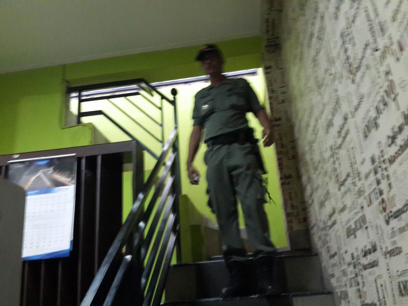 Berani Buka Di Bulan Ramadhan? Ini Yang Akan Dihadapi Rumah Bernyanyi di Soppeng