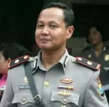 Mantan Penyidik KPK, AKBP Indra Lutrianto Amstono Jadi Kapolres Soppeng Yang Baru