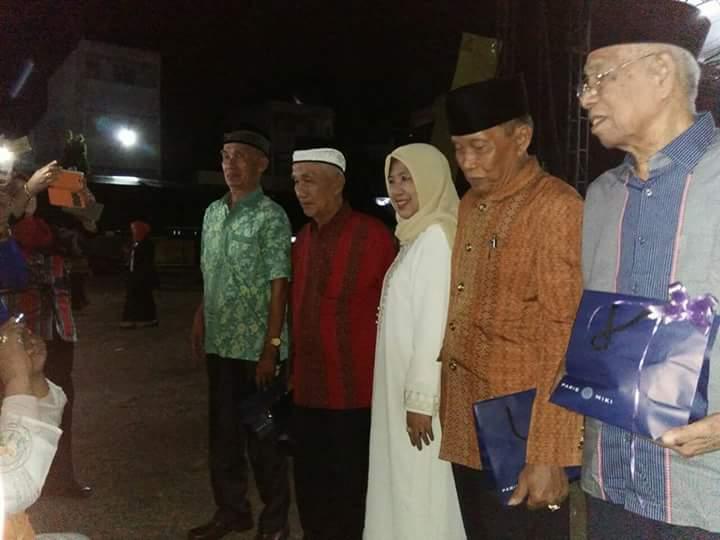 Alumni SPGN 109 Watansoppeng, Rajut Kebersamaan Melalui Reuni Akbar