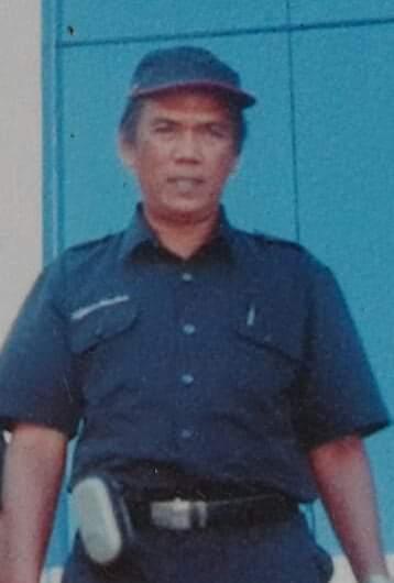 H Gaffar Haslan, Wartawan Senior Soppeng Tutup Usia
