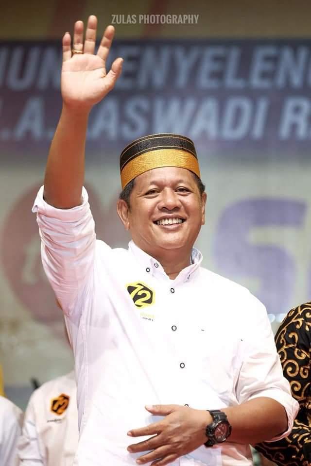 Pilkada Soppeng, Kaswadi Razak Diprediksi Bakal Sapu Bersih Rekomendasi Partai
