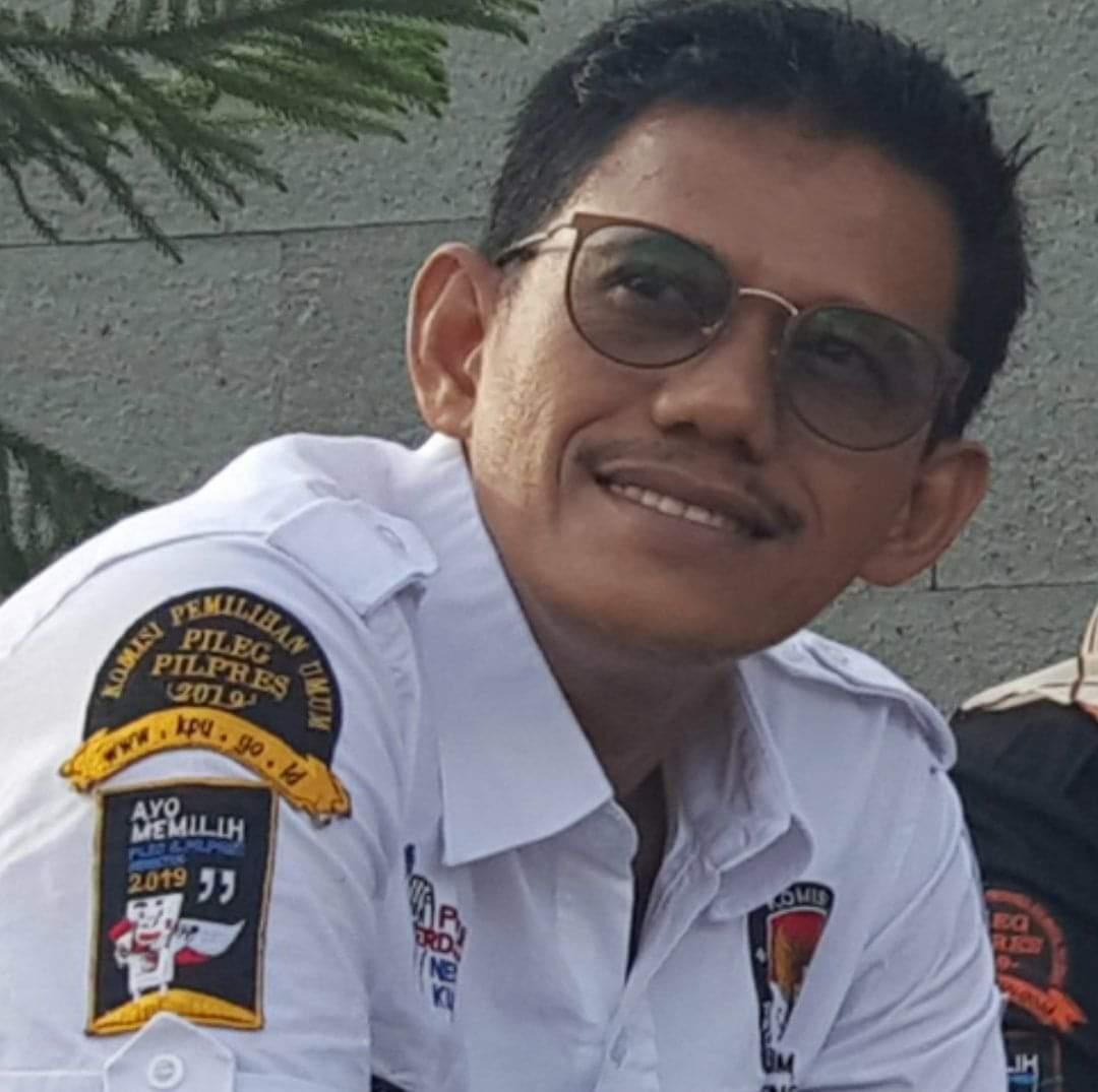 Hasil Seleksi Anggota PPK Diumumkan,Ketua KPU Sebut Masih Bisa Berubah