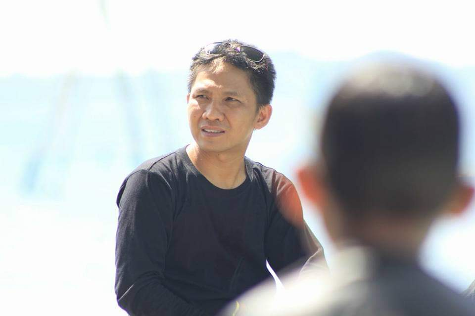 Apresiasi Arahan Kesbangpol, DPD KNPI Soppeng Versi Haris Pratama Tunda Musda