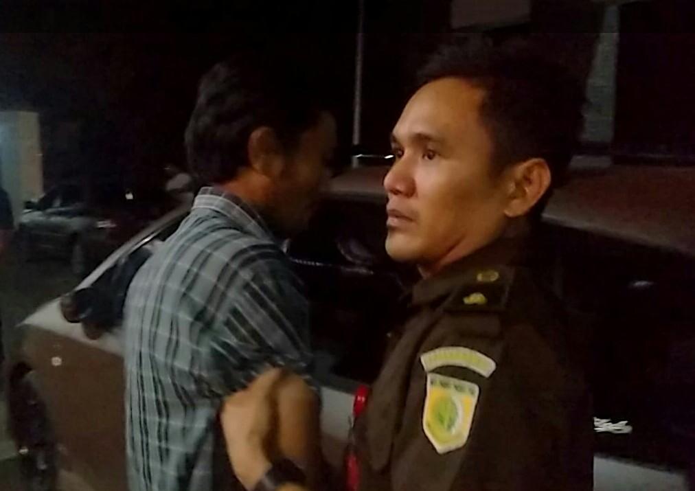 Di Duga Rugikan Negara Rp. 2,5 M, Dua Ketua Koperasi  Di Soppeng Di Tahan
