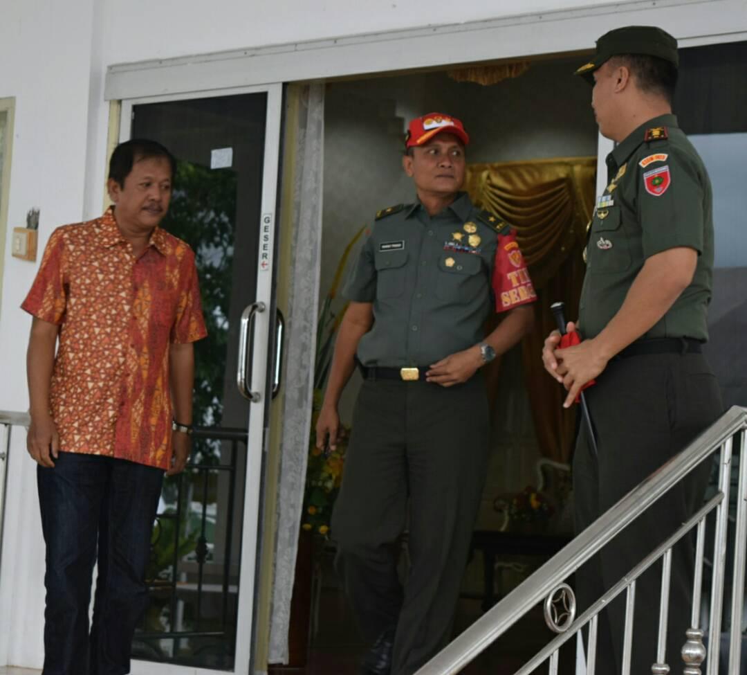 Tim Sergap Datangi Kabupaten Soppeng