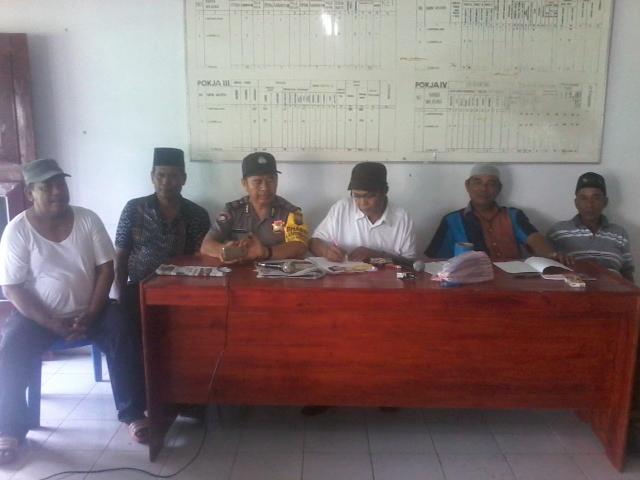 Nelayan Di Marioriawa Siapkan Pesta Adat Maccera Tappareng