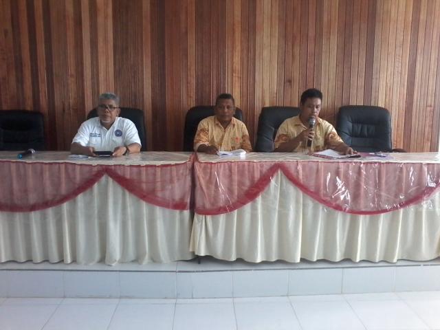 Marioriawa Jadi Lokasi KKN Mahasiswa UMPAR