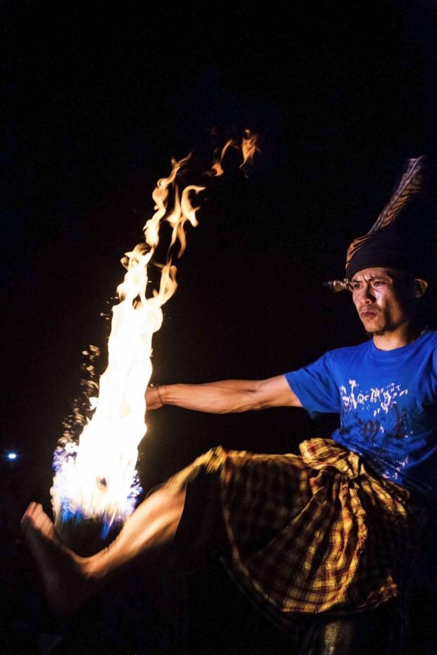 Festival La Galigo,Momentum Kebangkitan Pariwisata Soppeng