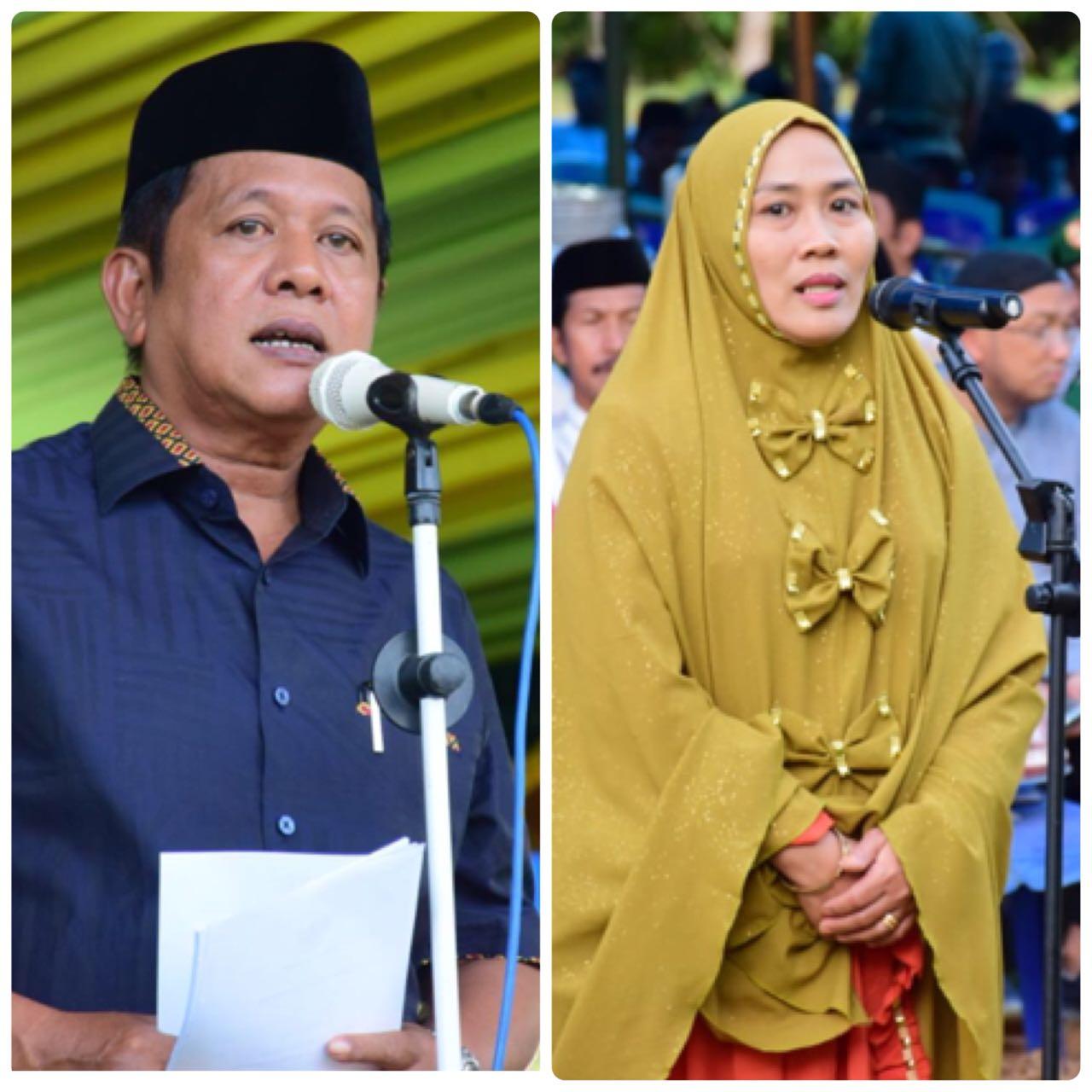 Kaswadi : Kami Bagi Tugas,Supriansa Ke Senayan Saya Di Soppeng !