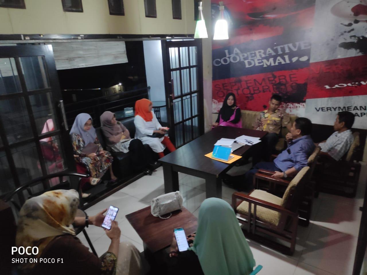 Mansur Siri & Andi Jaya Sose Diusulkan Jadi Ketua IKA SMPN 2 Watansoppeng