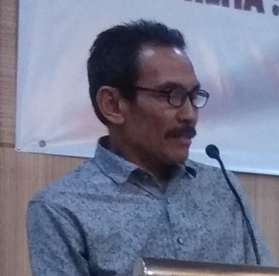 Kepala BKPSDM Soppeng Ingatkan Calon Pelamar CPNS Siapkan Berkas