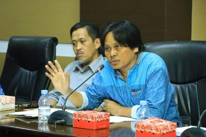LSM AMPERA Harap Pemkab Soppeng Gratiskan Biaya Rapid Tes Calon Maba