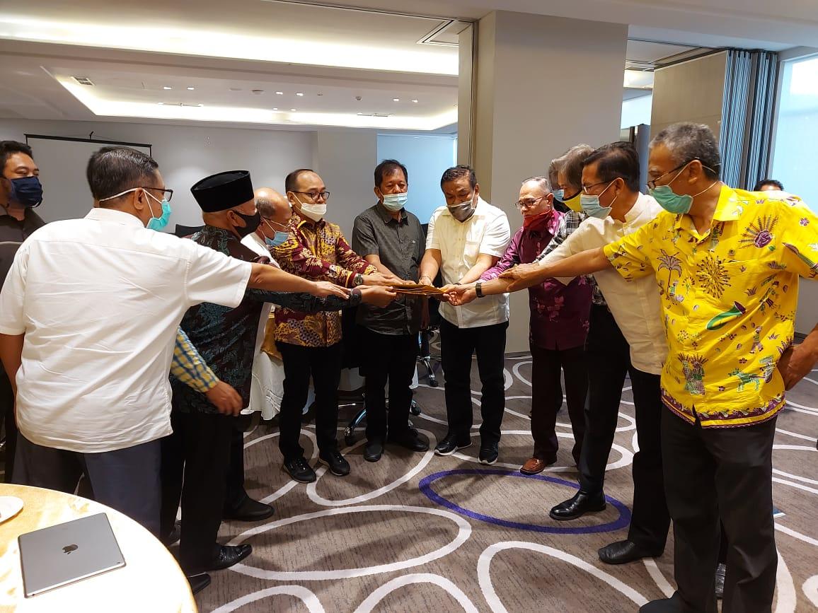 Diskresi Dinilai Kode Keras Dari DPP Golkar, Sejumlah Pemilik Suara Merapat Ke Supriansa