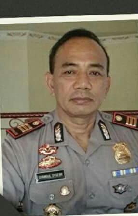 Pertama Di Indonesia, Polsek Lilirilau Antar Jemput Perizinan Tanpa Biaya
