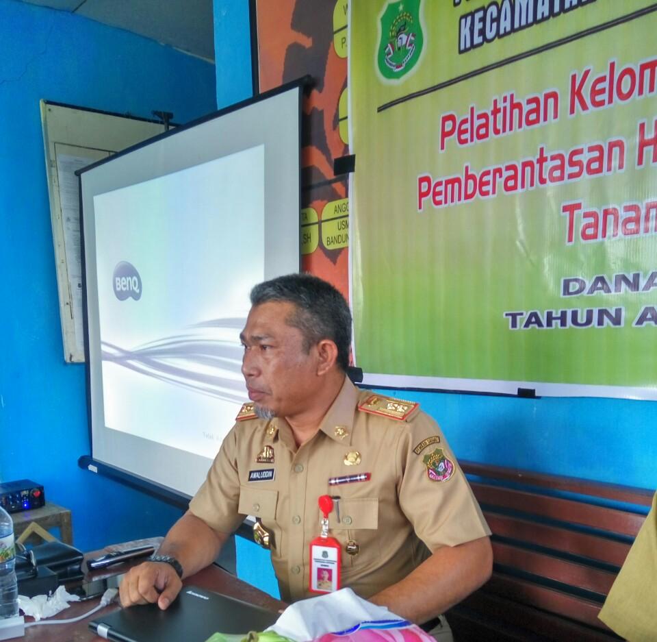 2017, Gaji Kepala Desa Di Sidrap Rp. 2,5 Juta