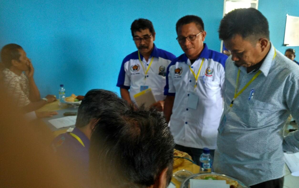 Alot, FAS Rachmat Kami Akhirnya Terpilih Jadi Ketua PWI Soppeng