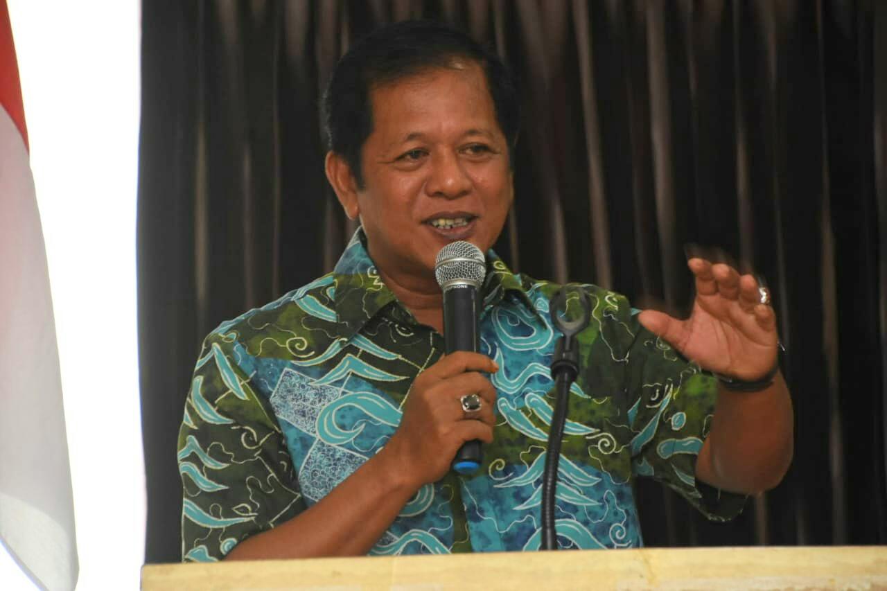 Jaga Silaturahim,Alasan Utama AKAR Pilih LHD Dan Terus Cari Dukungan Partai