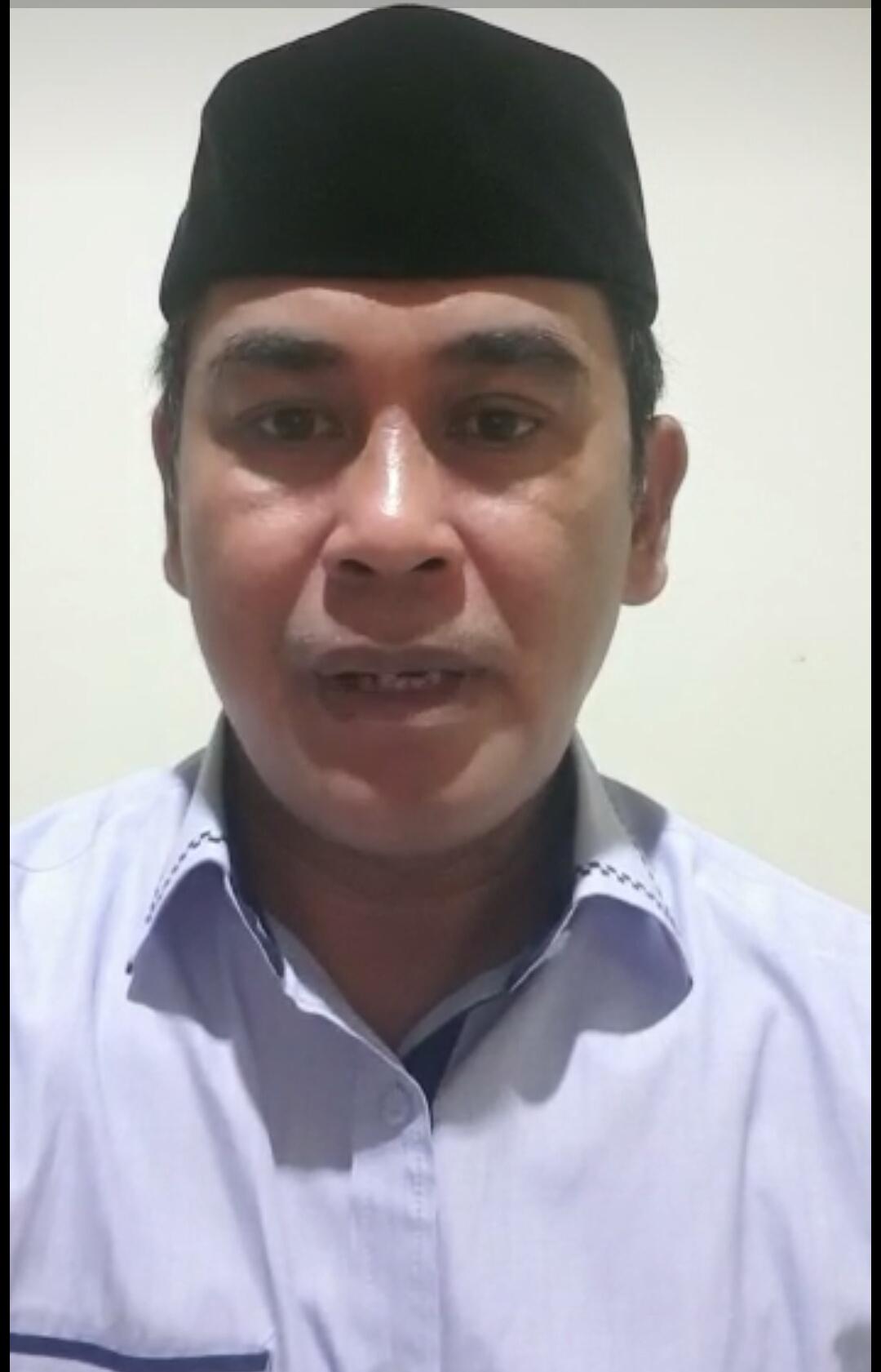 Legislator DPRD Soppeng Bantah Dirinya Terpapar Covid 19