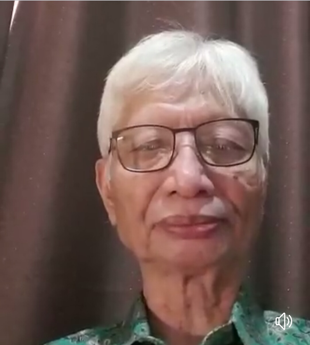 DPP KKS Himbau Warga Soppeng Diperantauan Tidak Pulang Kampung  di Masa Pandemi Covid 19