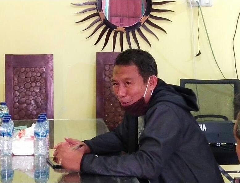 Terkait Musda KNPI, Polres Soppeng Tegaskan Tak Akan Keluarkan Ijin Kegiatan