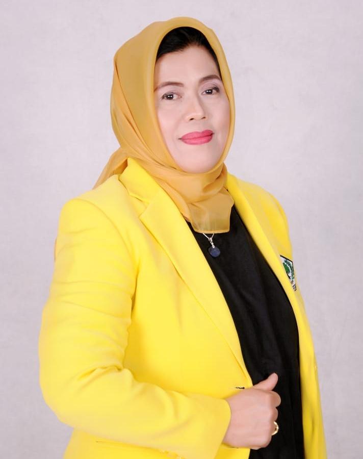 NH Waktum DPP, Kans Andi Khaerani Menjadi Pendamping AKAR Dinilai Makin Terbuka