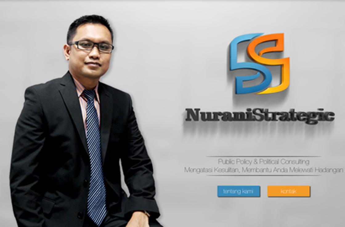 Nurani Strategic Sebut NH Lolos Ujian Pertama