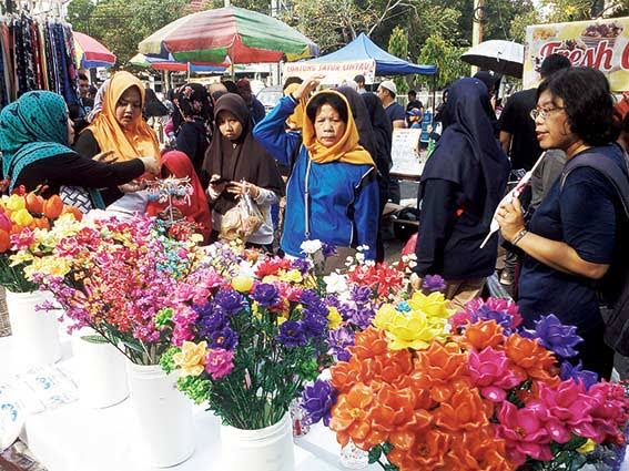 Hari Ini 15 Positif di Soppeng, Diantaranya di Duga Berasal Dari  Klaster Bunga Bunga