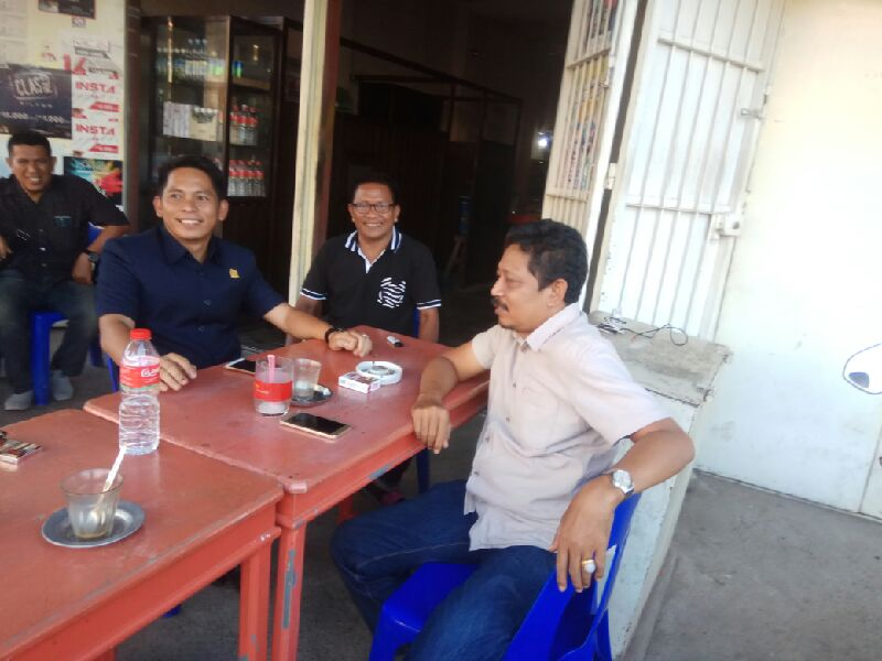 Kader Demokrat Harap Kaswadi Gandeng Haeruddin Tahang Di Pilkada Soppeng