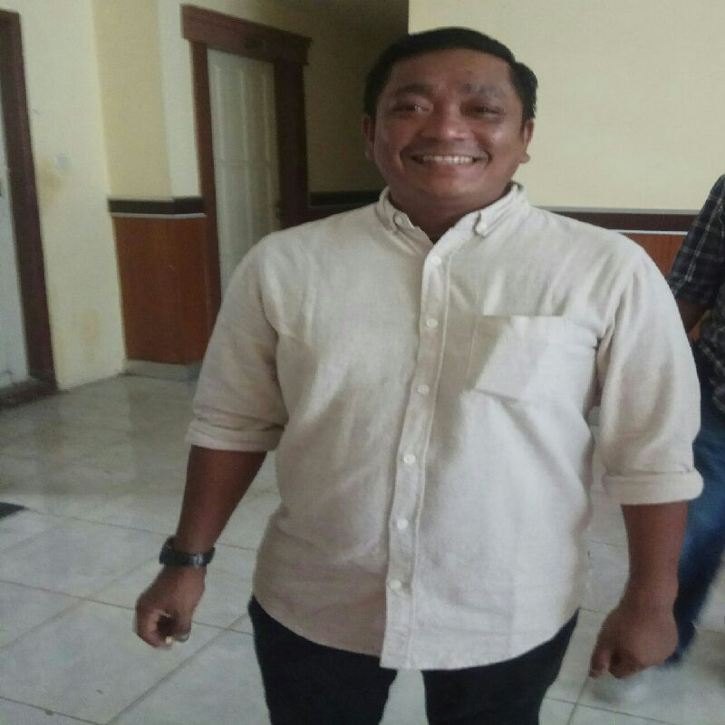 Fery Agelsyah Bakal Pimpin DPC Gerindra Soppeng