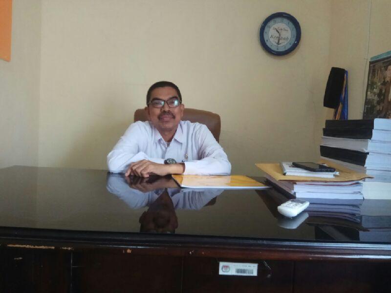 KPU Soppeng Ajukan Anggaran Rp 26  Milyar Untuk Pilkada Tahun 2020
