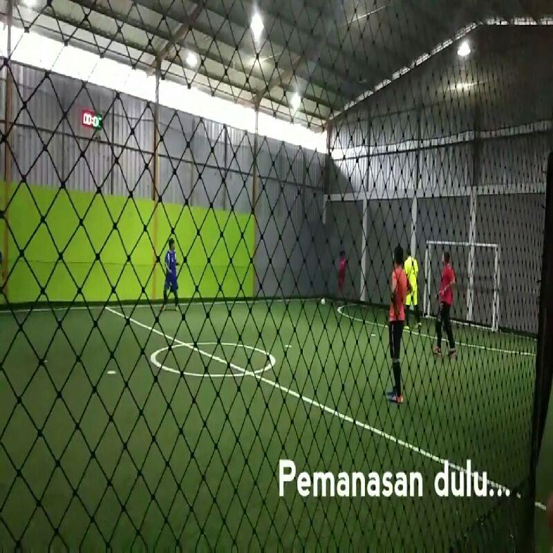 Diskominfo Soppeng Bakal Turunkan Tim Futsal Terbaiknya