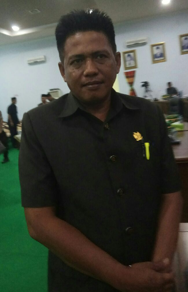 Andi Wadeng Pimpin Badan Kehormatan DPRD Soppeng