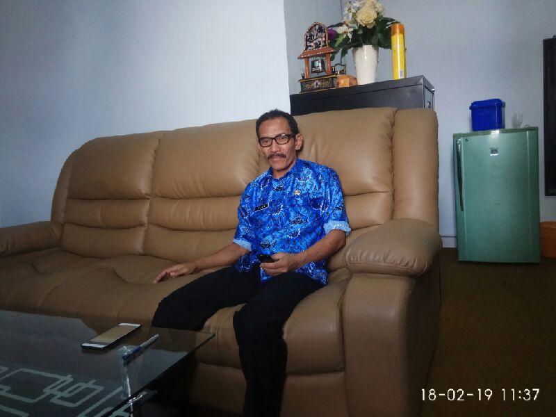 Tenaga Honorer Bakal Dihapus,117 Honorer Soppeng Resah