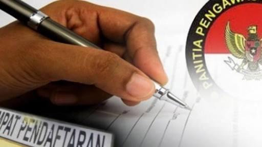 Rekruitmen Pegawai Non PNS Bawaslu Soppeng Diminati 84 Peserta