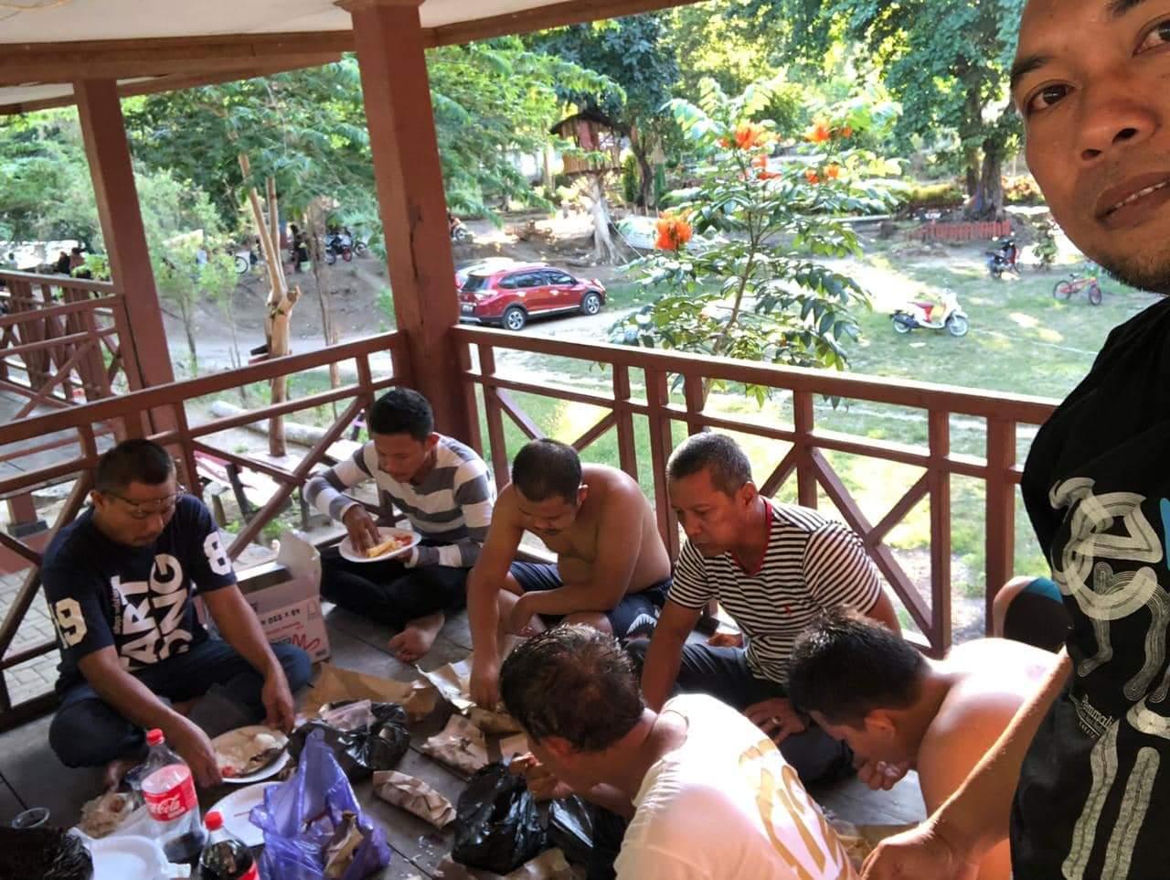 Dukung Kiprah Politik Kaswadi Di Soppeng,AKAR Cyber Army Terbentuk
