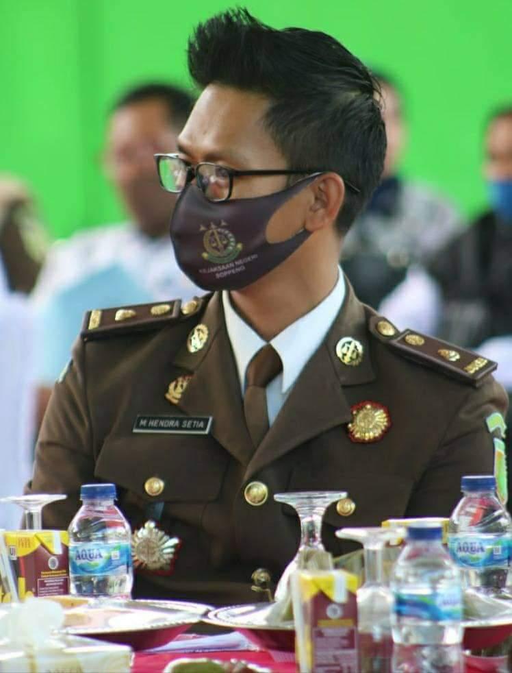 Terancam 4 Tahun Penjara, Berkas  Perkara Penghina Wartawan di Media Social Segera Masuk Tahap II